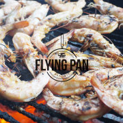 catering - The Flying Pan
