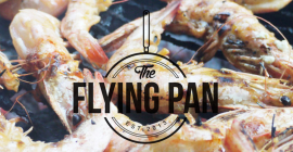 The Flying Pan