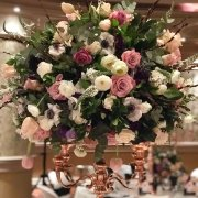 floral centrepiece - Oopsie Daisy Flowers