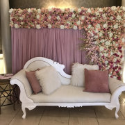 floral decor, wedding furniture - Oopsie Daisy Flowers