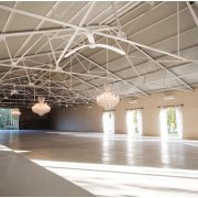 dance floor, reception hall