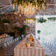 chairs, decor, table, venue