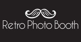 Retro Photo Booth