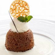 catering, dessert - Fusion Boutique Hotel