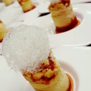 catering, dessert - Fusion Boutique Hotel