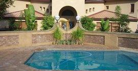 Madidinkwe Guest Villa