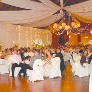 reception - Glenburn Lodge & Spa