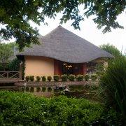 dam, lodge, venue - Glenburn Lodge & Spa