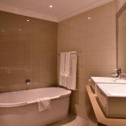 bathroom - Glenburn Lodge & Spa