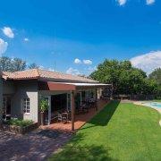 swimming pool, venue - Glenburn Lodge & Spa