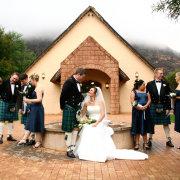 chapel - Glenburn Lodge & Spa
