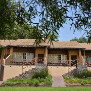 accommodation, venue - Glenburn Lodge & Spa