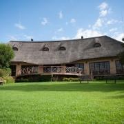 venue, lodge - Glenburn Lodge & Spa