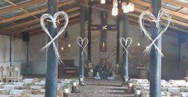 Waenhuiskraal Wedding Venue