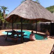 Mvubu River Lodge