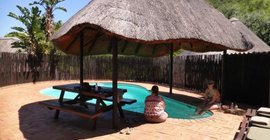 Mvubu River Lodge