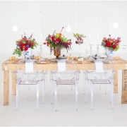 decor, flowers, table - Goeters