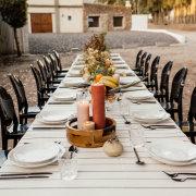 wedding furntiture, wedding table decor - Goeters