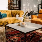 wedding furniture, wedding lounge pockets - Goeters