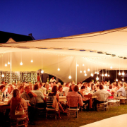 lighting, marquee, tent - Goeters