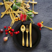 cutlery, decor - Goeters