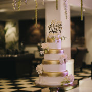 wedding cakes - The Event Planners