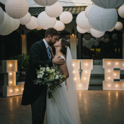 kiss, kiss - The Event Planners