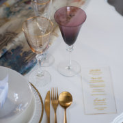table settings - The Event Planners