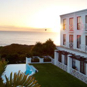 swimming pool, venue, beach - The Plettenberg