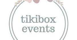 Tikibox Events