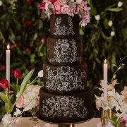 wedding cakes - Unveil Elegance Events