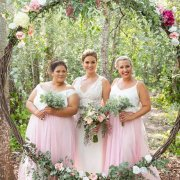 floral arches - New Vintage Events