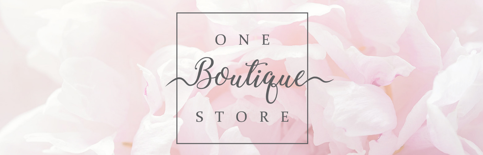 ONE Boutique Store