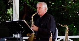 Mike Laatz Saxophonist