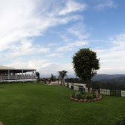 venue - Intaba View