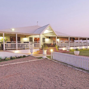 wedding venue, venue - Intaba View