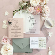 wedding stationery - Secret Diary