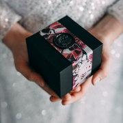 wedding favours - Secret Diary
