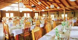 Harolds Bay Eco Resort