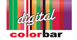 Digital Colour Bar