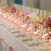 table settings - Otto de Jager Events