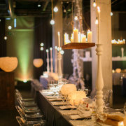 candles, hanging decor, table decor with candles - Otto de Jager Events