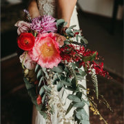 bouquets - The Hanging Inspiration