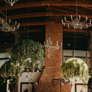 chandelier, chandeliers, hanging decor, hanging greenery - The Hanging Inspiration