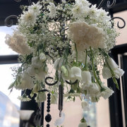 hanging florals - The Hanging Inspiration