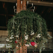 hanging decor, hanging florals, hanging greenery - The Hanging Inspiration