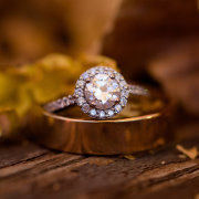 rings - Tania Allen Photography
