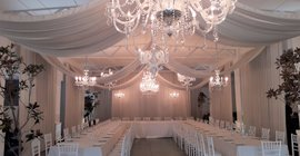 The Events Draping Co.
