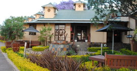 Cullinan Diamond Lodge