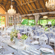 decor, lighting, reception - Oakfield Farm – Wedding & Function Venue